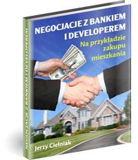 Negocjacje z bankiem i deweloperem